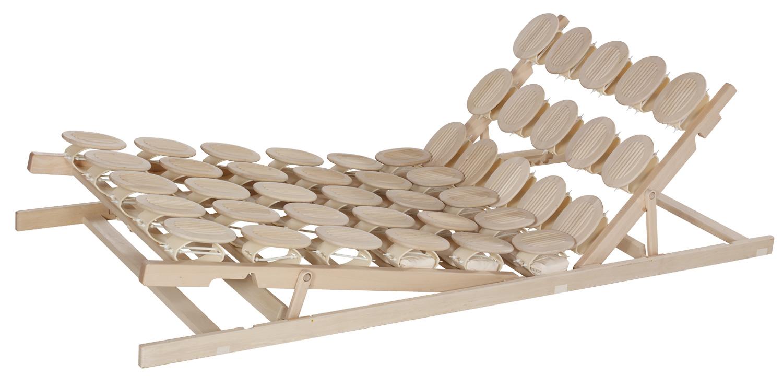 MondArt GmbH-Schlafsysteme-1 Relax 2000 Sitzfusshochstellung