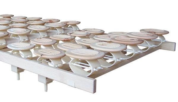 MondArt GmbH-Schlafsysteme-Komfortschulterzone Erhoehte Einsinktiefe