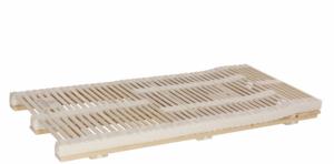 MondArt GmbH-Schlafsysteme- Naturflex Starr
